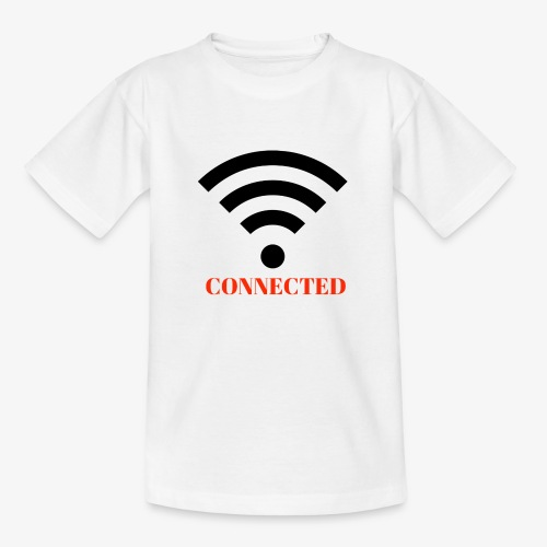 CONNECTED - T-shirt barn