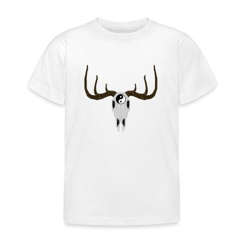 YIN & YANG - Kinder T-Shirt