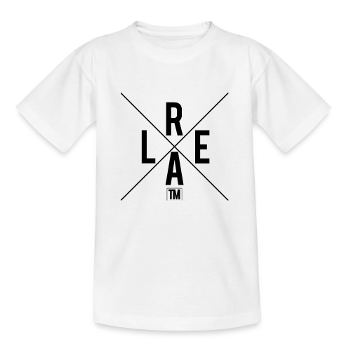 REAL - Kids' T-Shirt