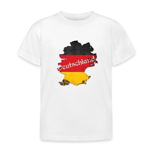 Deutschland - Kids' T-Shirt