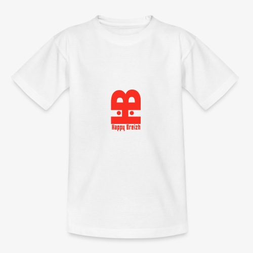 happy breizh logo - T-shirt Enfant