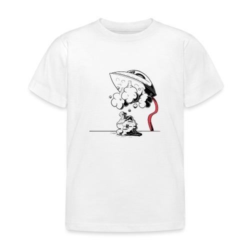 strijkijzer - T-shirt Enfant