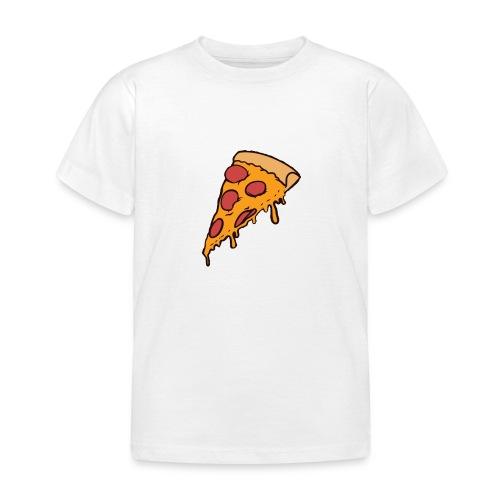 Pizza - Camiseta niño