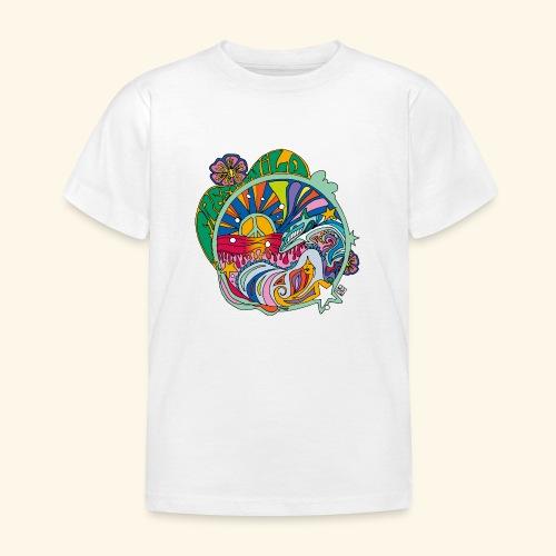 freenwild - Camiseta niño