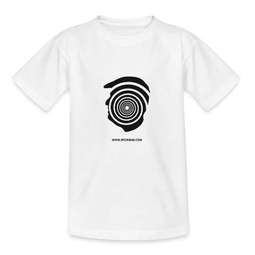 J. P. Conrad Head - Kinder T-Shirt