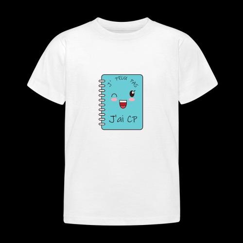 Rentrée des classes - T-shirt Enfant