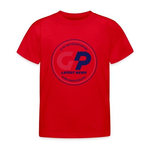 retro - Kids' T-Shirt