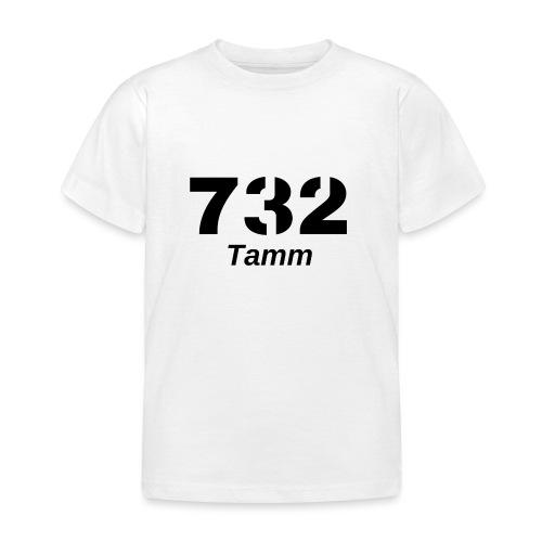 71732 - Kinder T-Shirt