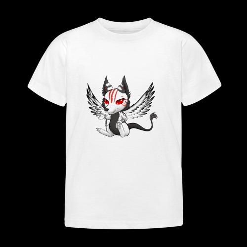 Démon Wolfire - T-shirt Enfant