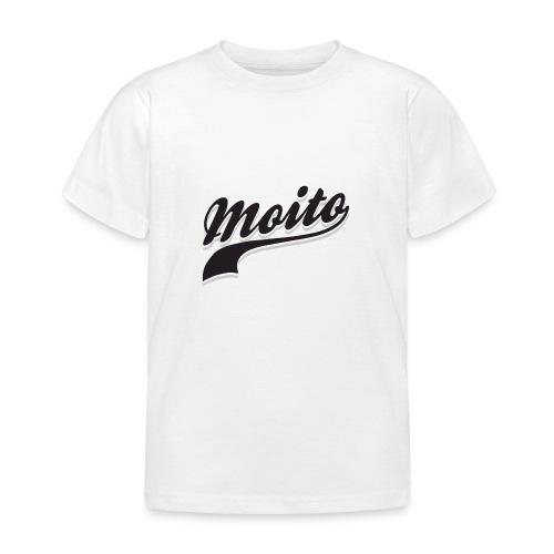 La grande Moito - T-shirt Enfant