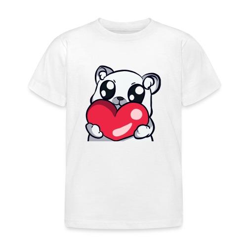 BeckikoLove - Kinder T-Shirt