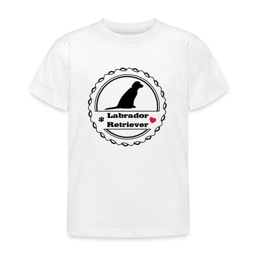 labi love new - Kinder T-Shirt