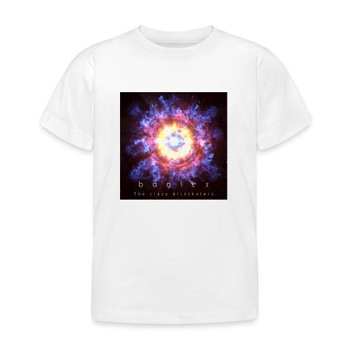 Bagles The Crazy Kickskaters Merch - T-shirt barn