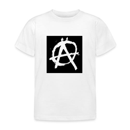 Anarchiste - T-shirt Enfant