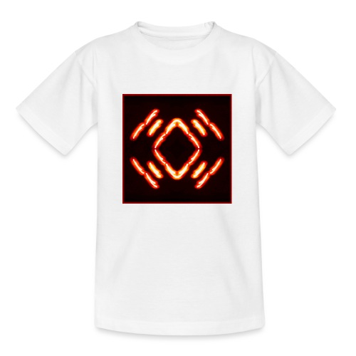 Lichtertanz #2 - Kinder T-Shirt