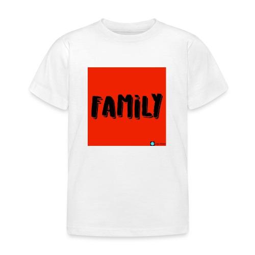 FAMILY - T-shirt barn