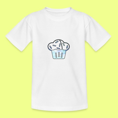 Pastel - Camiseta niño