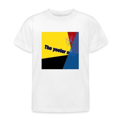 yeet - T-shirt barn