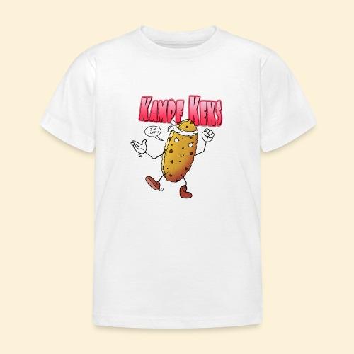 Kampf Keks - Kinder T-Shirt