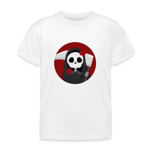 Dulce Santa Muerte - Kinder T-Shirt