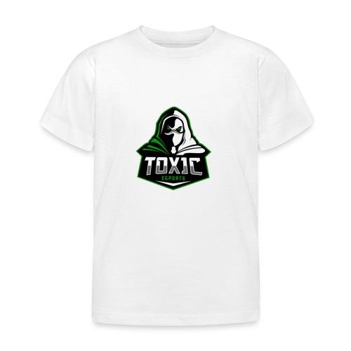 B49283BA 44EA 424D 9FD9 EA7364079C5E - Kinder T-Shirt