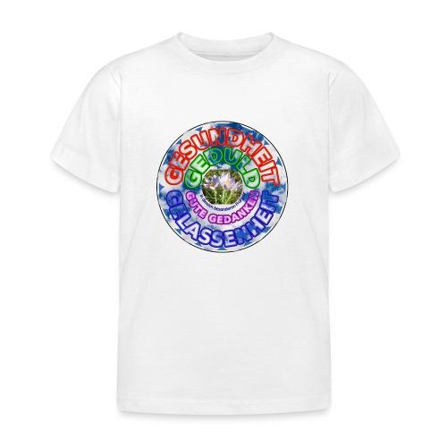 Besonderes Fruehjahr 2020 - Kinder T-Shirt