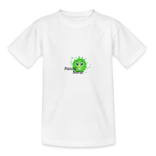 Logo 3 - Kinder T-Shirt