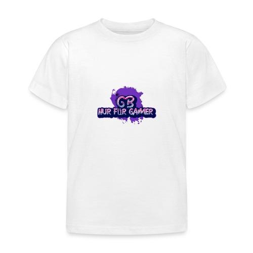 Nur für Gamer Merch - Kinder T-Shirt