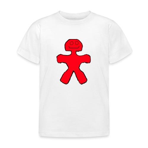 Blackie - Børne-T-shirt