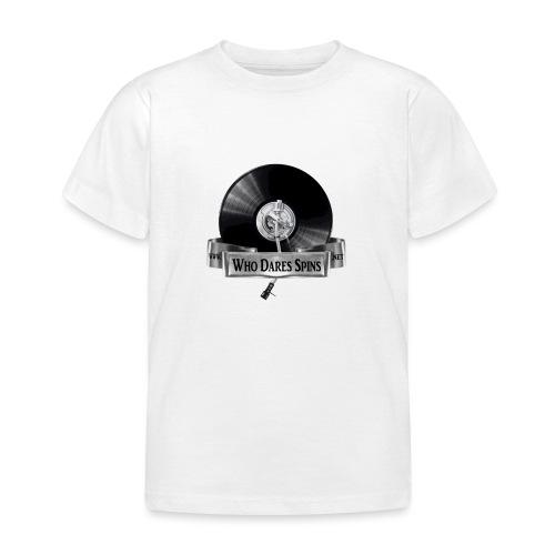 Badge - Kids' T-Shirt