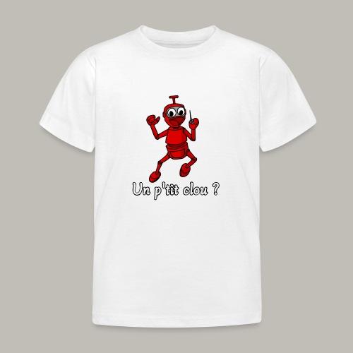 Back to 80's - T-shirt Enfant