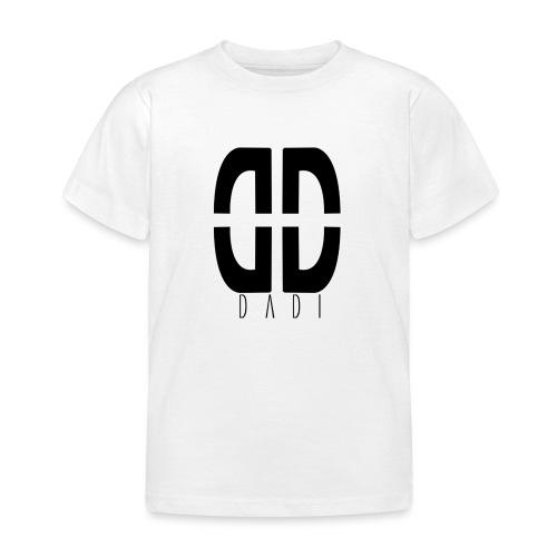 dadi logo png - Kinder T-Shirt