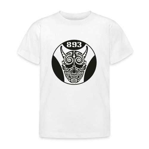 yakuza one color - T-shirt Enfant