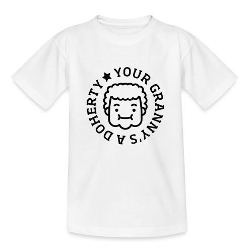 Your Granny's A Doherty - Kids' T-Shirt