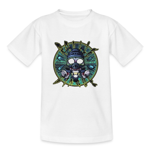 RailleDingue (400ppp - 40 - T-shirt Enfant