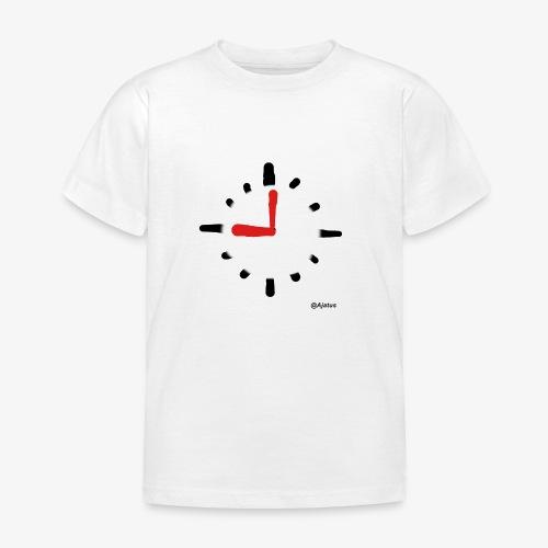 Kello - Lasten t-paita