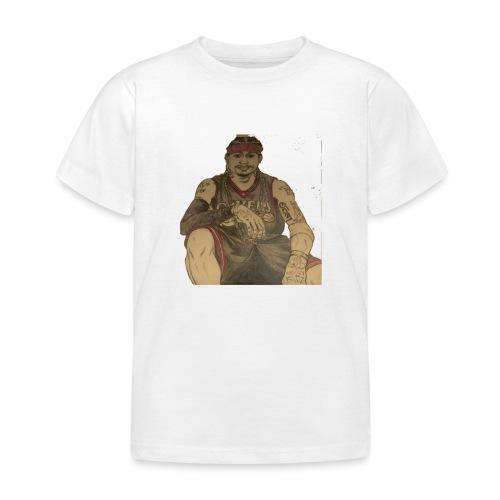 jugador - Camiseta niño