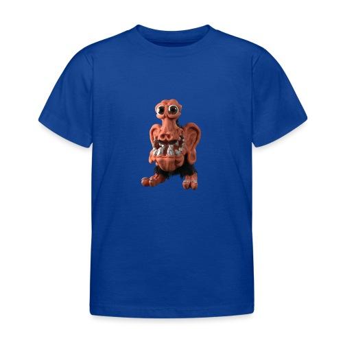 Very positive monster - Kids' T-Shirt