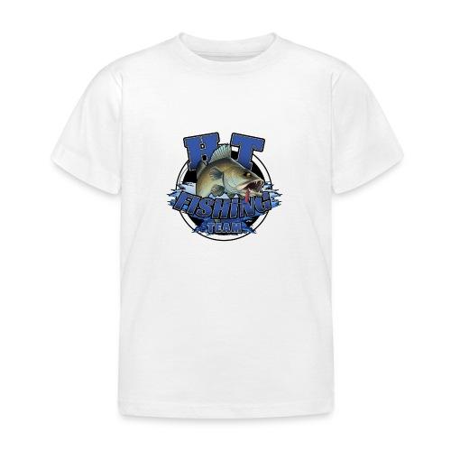 HT Fishing Team - Lasten t-paita