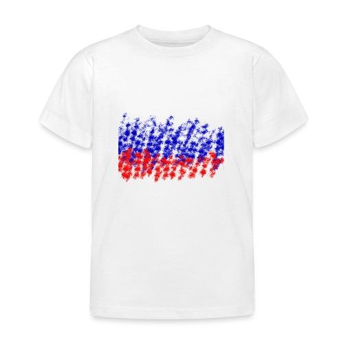 RUSSLAND - Kinder T-Shirt