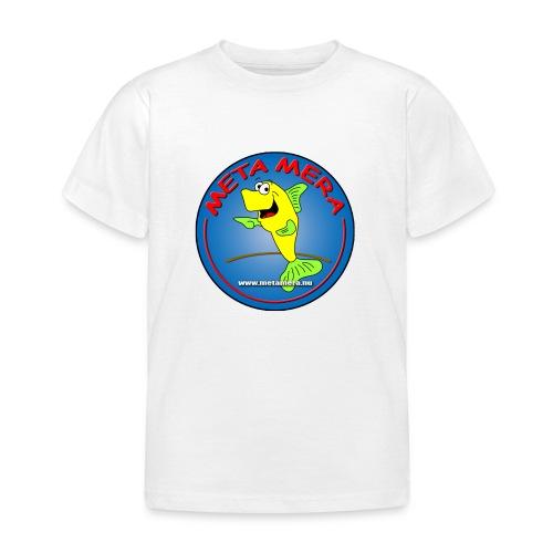 metamera_fish - T-shirt barn
