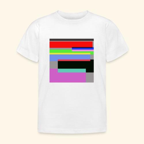 Artistico27 - Maglietta per bambini