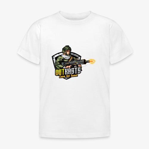 OutKasts [OKT] Logo 2 - Kids' T-Shirt