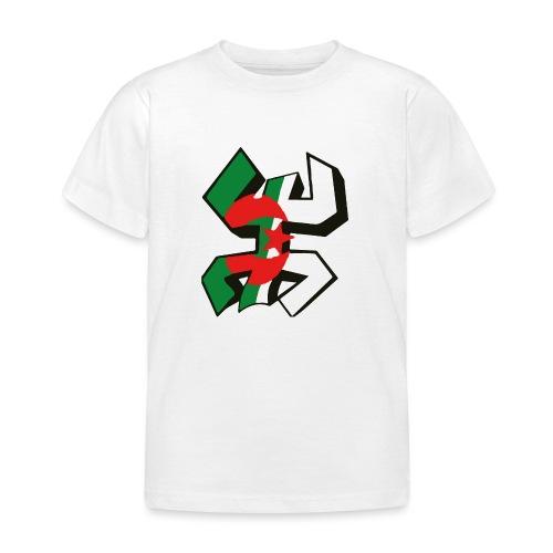algérien - T-shirt Enfant