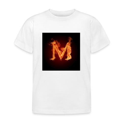 Old logo Kinderen Kleding - Kinderen T-shirt