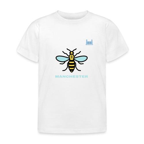 Worker Bee - Kids' T-Shirt