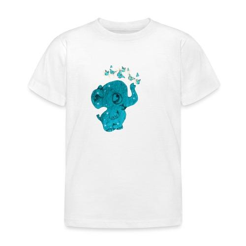 Elefante - Maglietta per bambini