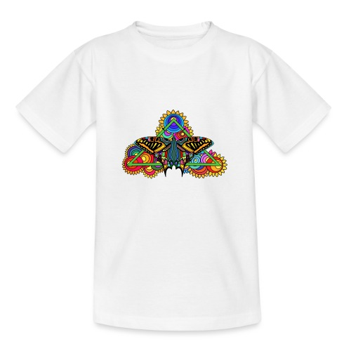 Happy Butterfly! - Kinder T-Shirt
