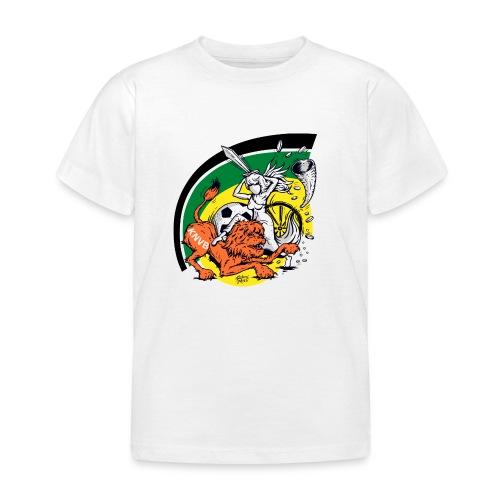 fortunaknvb - Kinderen T-shirt