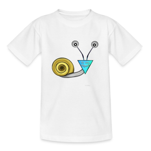 Yo Veggie - Camiseta niño